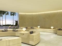 RBAC Lobby Lounge
