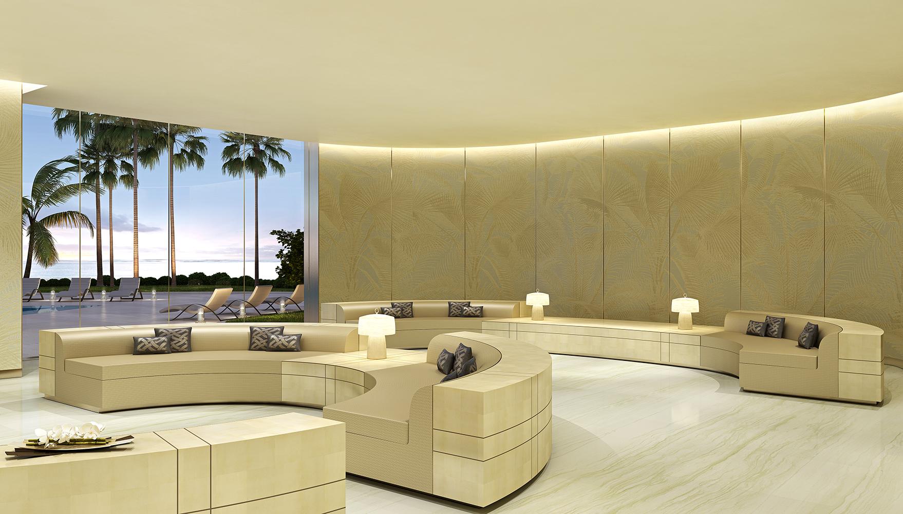 Armani casa sunny isles beach armani casa residences in for Giorgio aldo interior designs